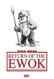 warwick davis wicket ewok return