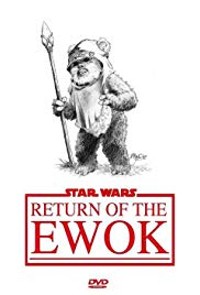 warwick davis wicket ewok return