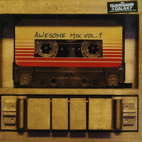 Awesome Mix Volume 1