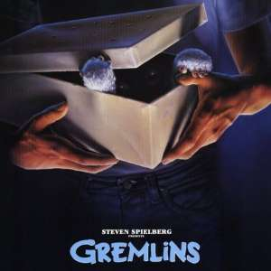 Classic Movie Review – Gremlins