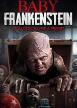 baby-Frankenstein-poster