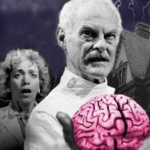 Movie Review – Housesitter: The Night They Saved Siegfried's Brain