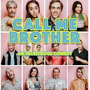 Indie Movie Review – Call Me Brother