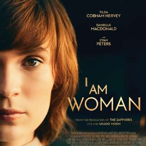 NEW Movie Review - I am Woman