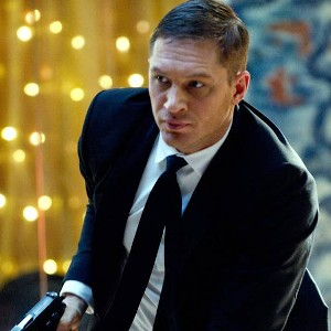 Rumors: will Tom Hardy be the next Bond?