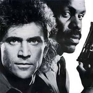 Christmas Rewatch Movie Review - Lethal Weapon