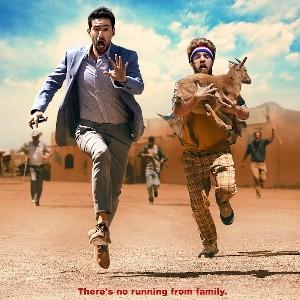 New movies this week