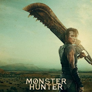 New Movie Review - Monster Hunter