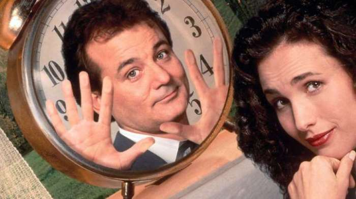 Updated for 2021: All Movies and Episodes with Groundhog Day Loops