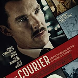 NEW Movie Review - The Courier