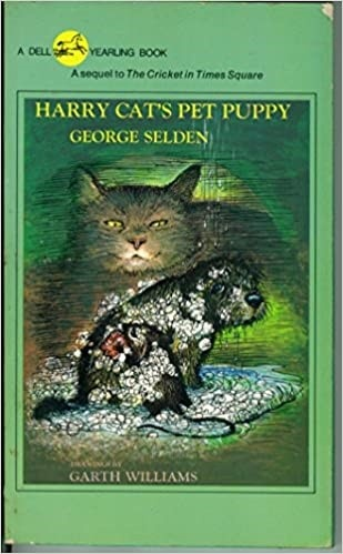 harry-cat-pet-puppy-cricket-times-square-book