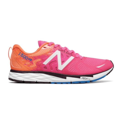 New Balance 1500 v3 is a fast. supportive road racing shoe