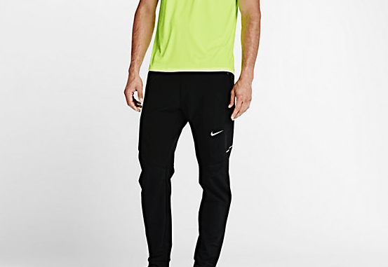 on sale 75c3c 3262c Nike Dri-Fit Speed Trouser Review - Run Reporter