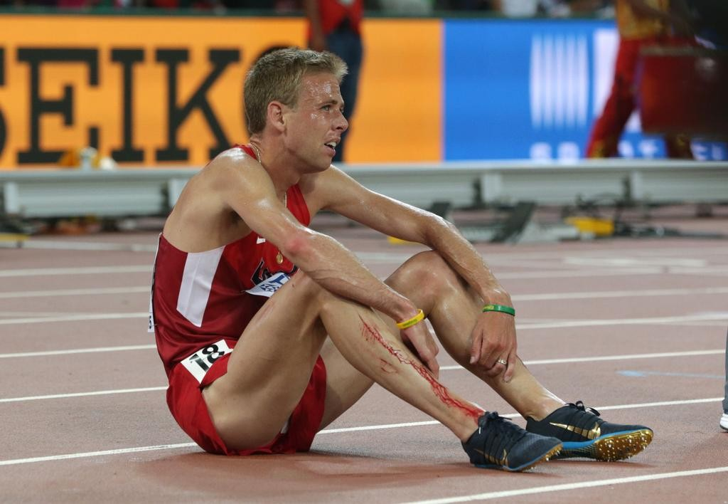 Rupp was left disappointed in Beijing, leaving a move to the marathon inevitable
