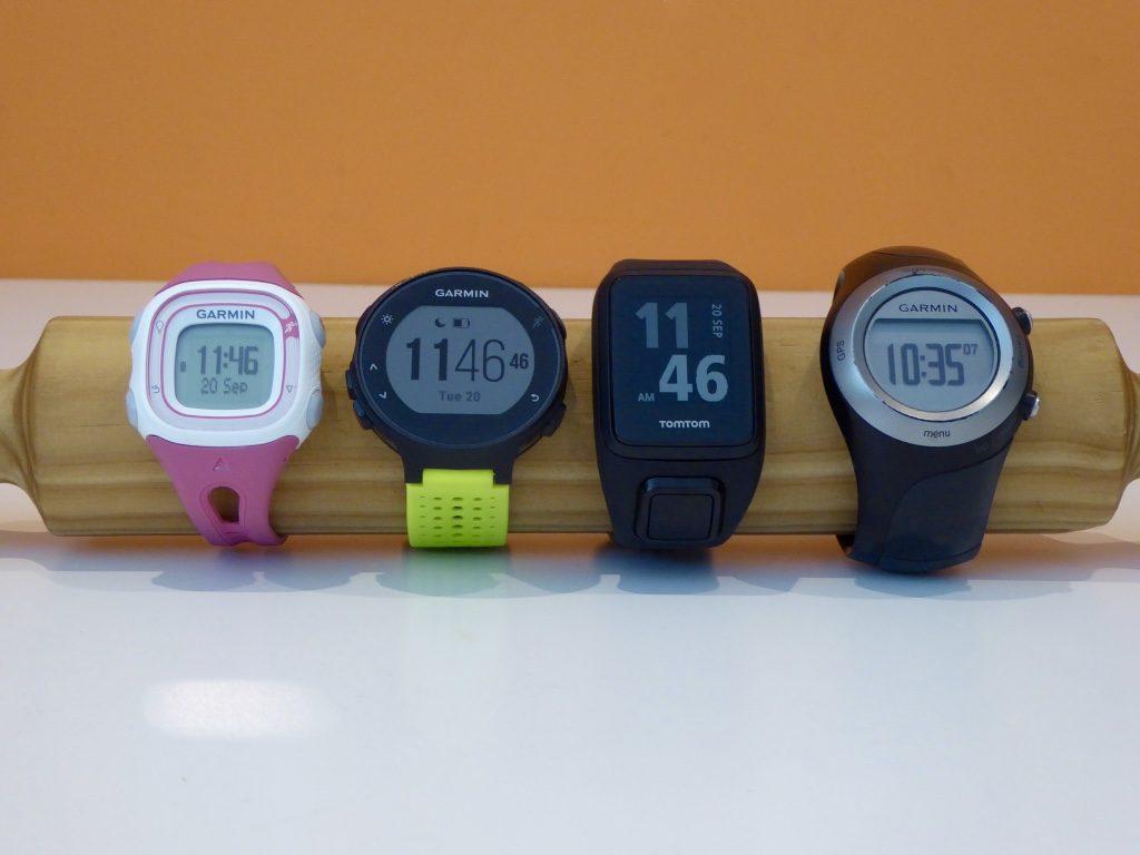 nike tomtom watch manual