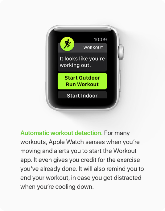 Running with the Apple Watch and watchOS 5 - Run Reporter