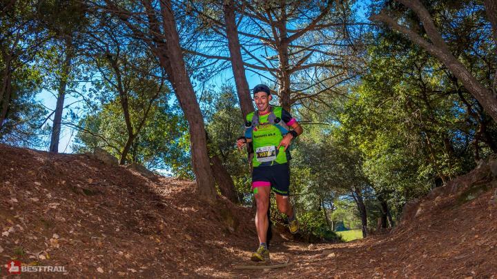 Crónica de la primera trail del año, la Half UTMC