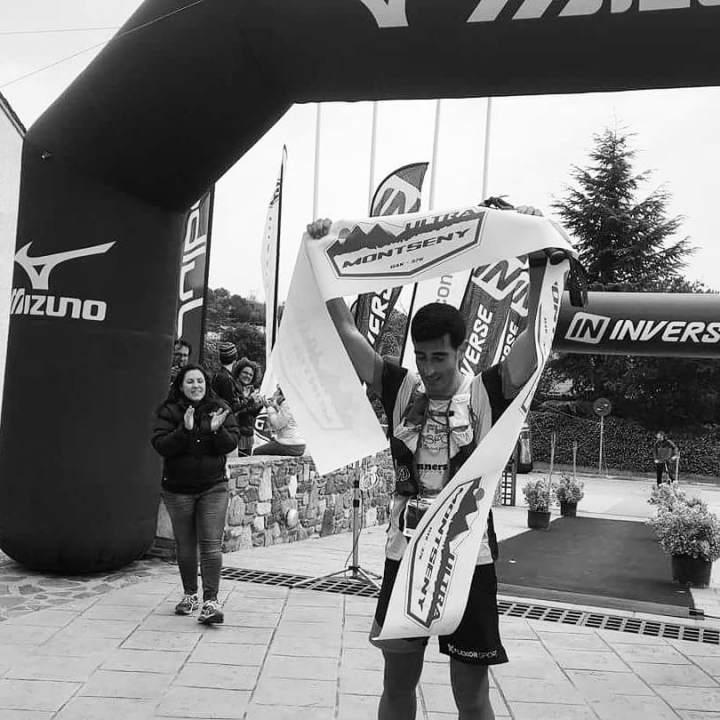 Crónica: Corriendo la Ultra Montseny 2018