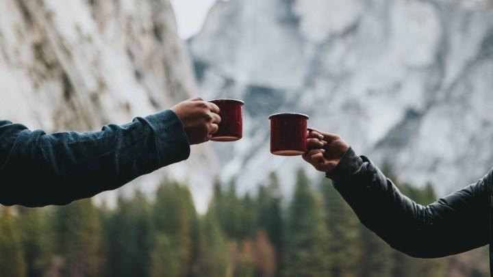 Cafeína y ultra trails: Cómo utilizarla en carrera