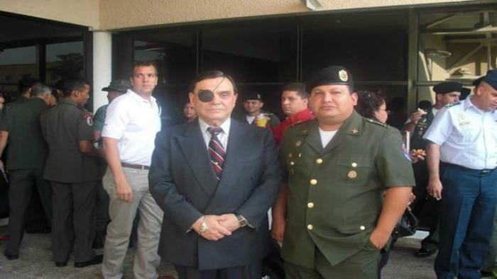 Walter Martinez y Mayor
