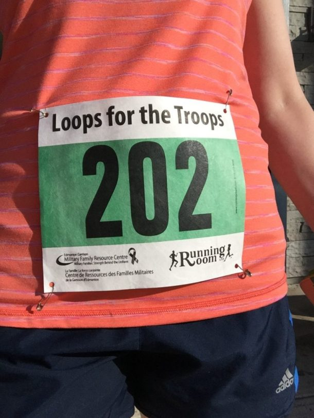 Loops for the Troops June 7 2015
