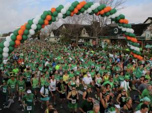 McGuire's St. Patrick Run