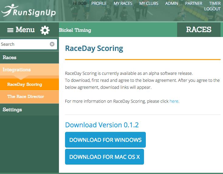 RD Scoring Download