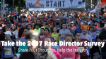 Running USA Race Director Survey