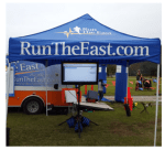 Certified Timer Spotlight: Jamie Orr, Run The East