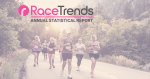 Third Annual RunSignup RaceTrends Report Shows Flat Race Participation
