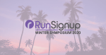 RunSignup Offers Inaugural Winter Symposium