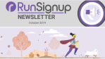 RunSignup October Newsletter