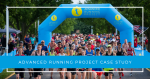 Advanced Running Project: A Case Study