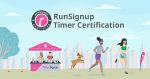 Launch of RunSignup Timer Certification Program