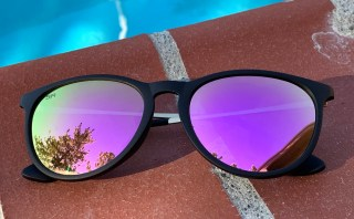 Review: Shady Rays X Series