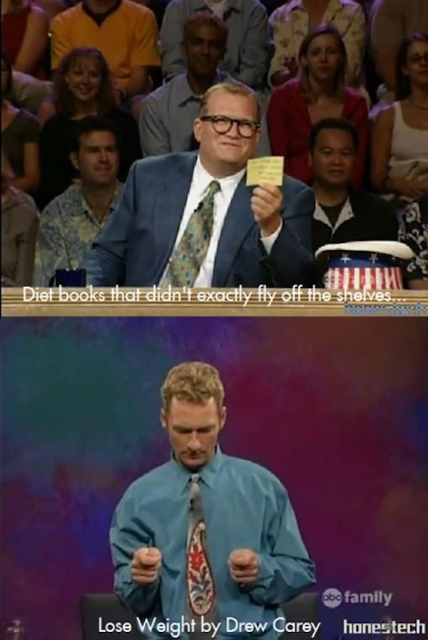 54 Amazing Whose Line Is It Anyways Quotes Where The ...