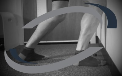 Ankle testing for runners