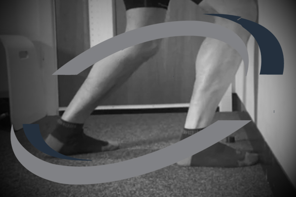 Ankle testing for runners - RunTeach