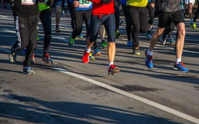5 do's of marathon training – progressive phase