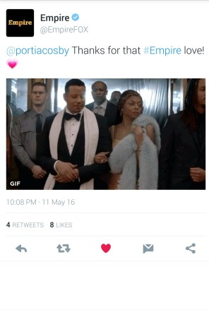EMPIRE (FOX)