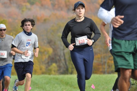 Christy Cuomo, Course Consultant