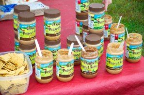Sidehill Farm - Natural Peanut Butter