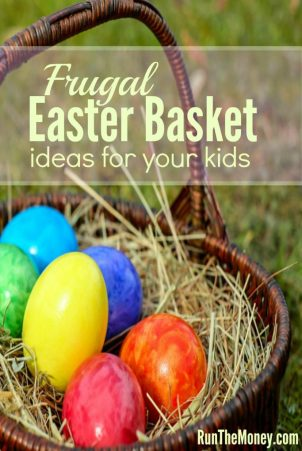 frugal easter holiday