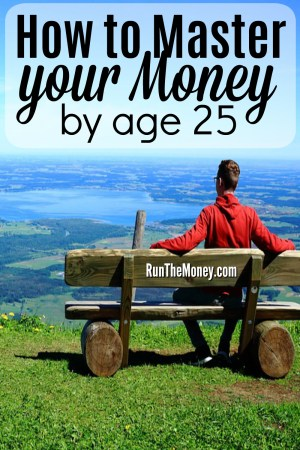 master your money by 25