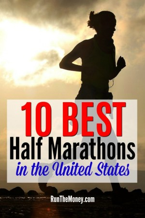 10 best half marathons in the united states