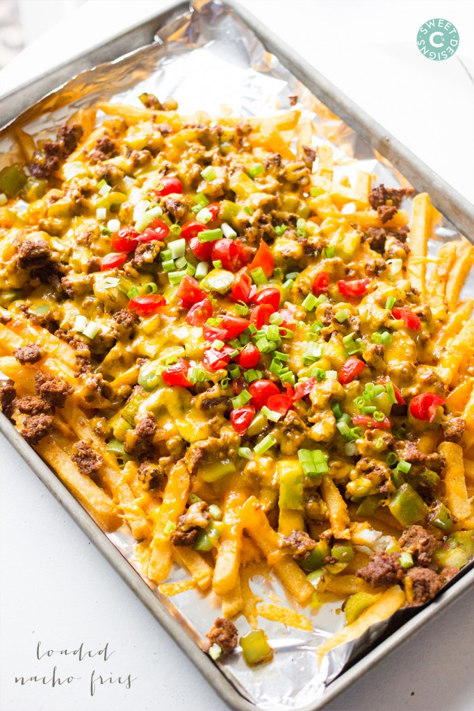 awesome eats for your fantasy football draft party