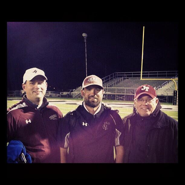 Walz Coaches