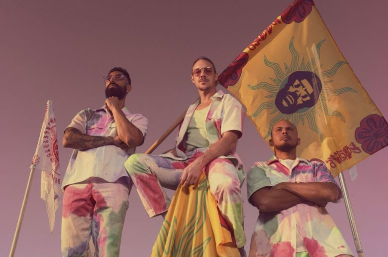 Major Lazer & Marcus Mumford Release Mind-Blowing Collaboration ...