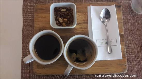 Hope Run 2016 - Coffee