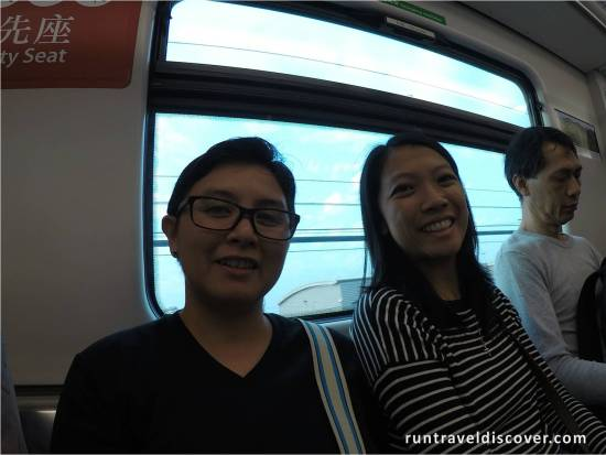 4 Day Hong Kong Trip - Tung Chung Trip